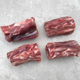 paleo ridge lamb necks